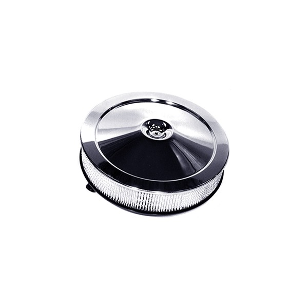 Muscle Car Engine Air Cleaners : Air cleaner assembly jeff s muscle cars and