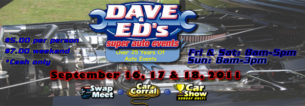 Canfield Swap Meet >> Dave And Ed S Super Auto Event Canfield Ohio Jeff S Muscle Cars